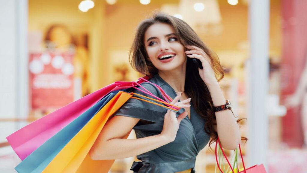 shopping-center-mobile-signal-solution