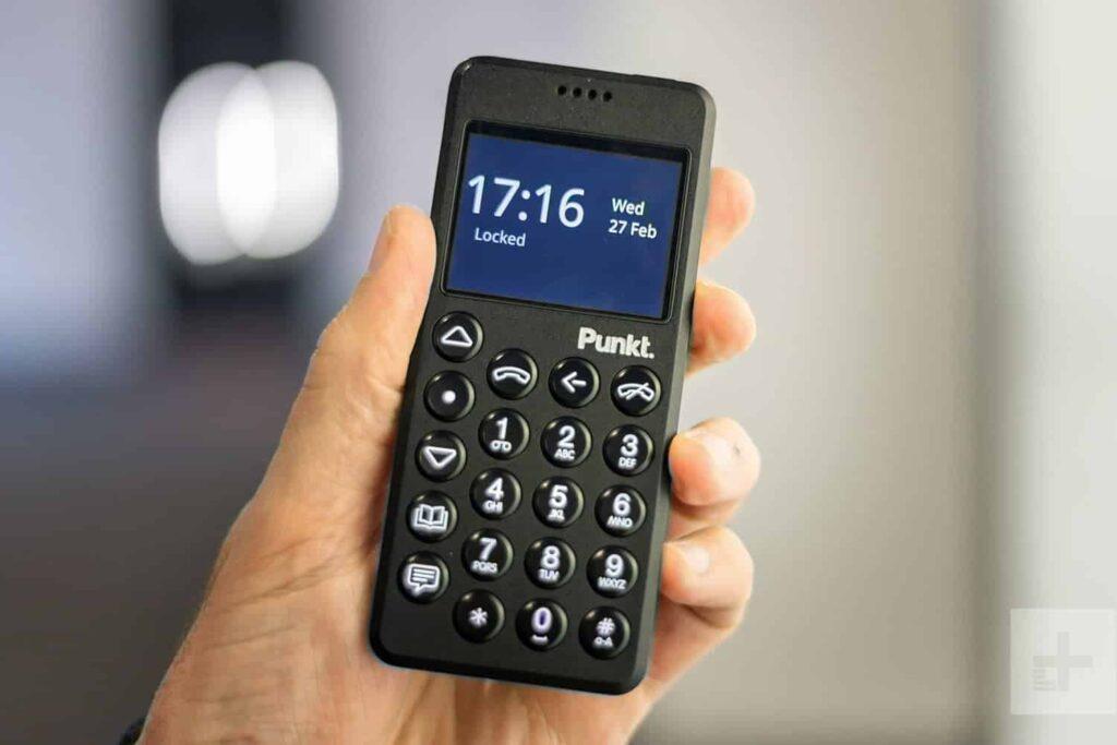 punkt-phone